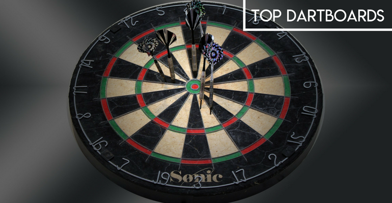 best dartboards