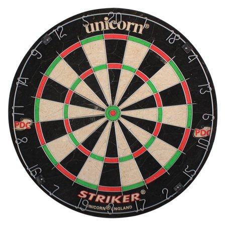bristle dartboard