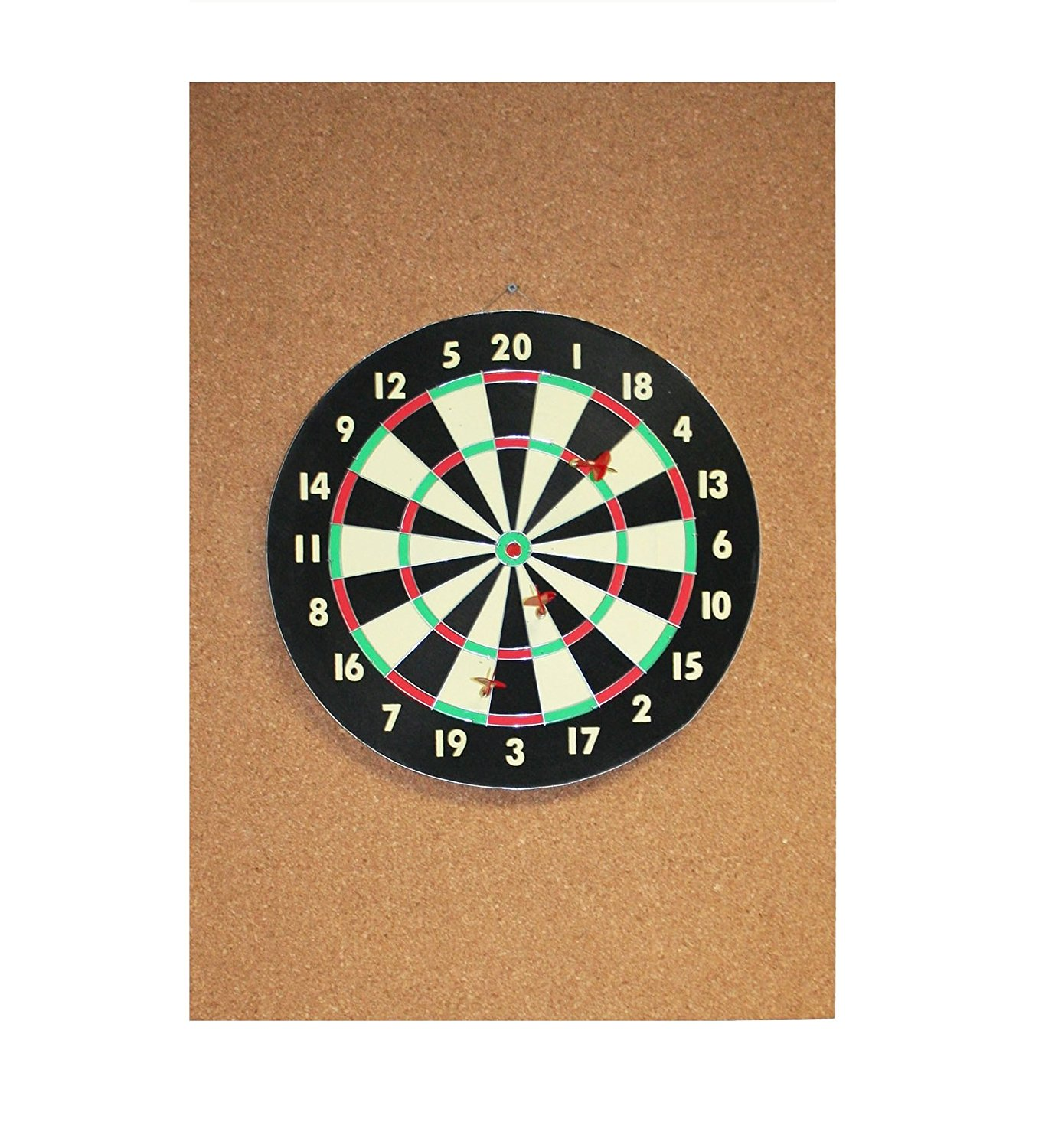 Jelinek Cork Group Cork Dart Board Backer