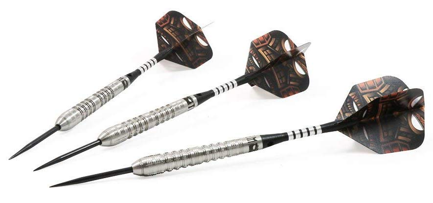Shot Darts-Totem Steel Tip Dart-Front Weighted