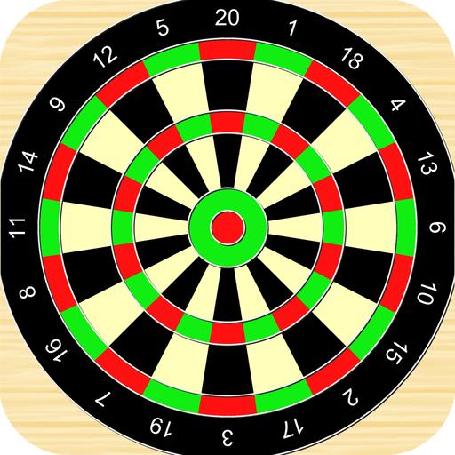 Dart Scores App
