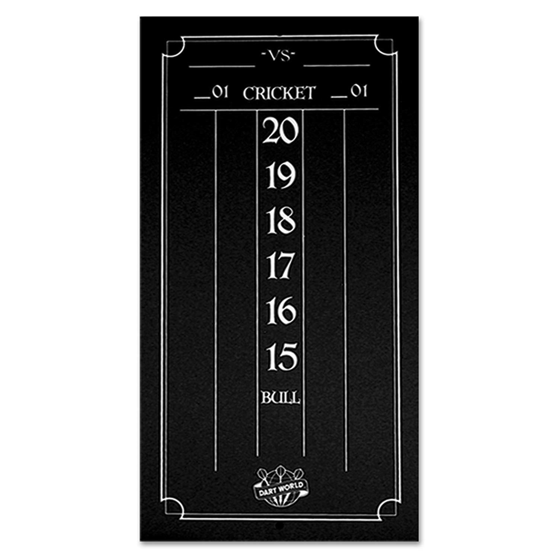 Dart World Cricketeer Mini Scoreboard