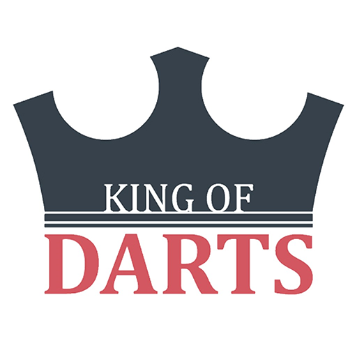 King of Darts Scoreboard Calculator