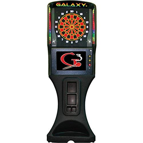 Spider 360 Galaxy 3 Home Edition Dartboard