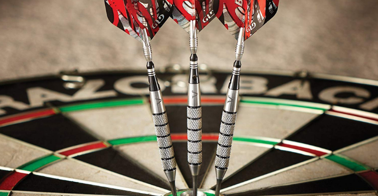 best dart reviews