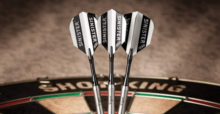 viper sinister darts review